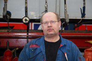 Gerard mulder boonstoppel truckservice
