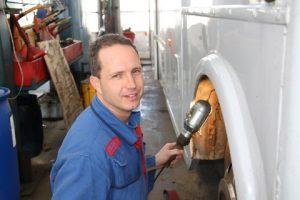 Bas van Nielen boonstoppel truckservice