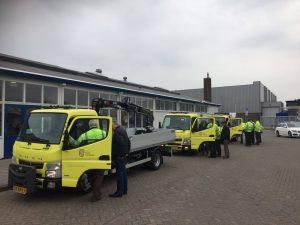 Boonstoppel Truckservice - Fuso Bedrijfswagens