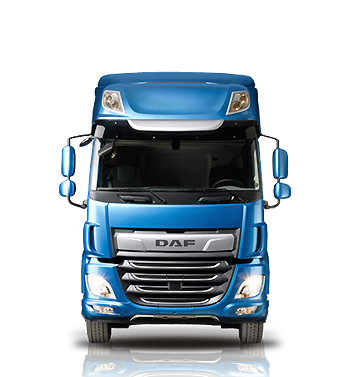 Boonstoppel Truckcservice - DAF CF - Copyright Pacccar/DAF
