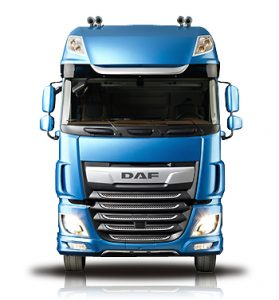 Boonstoppel Truckcservice - DAF XF Spacecab