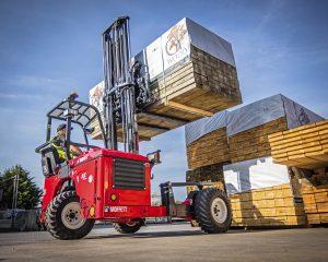 Boonstoppel Truckservice - Moffett M4 NX 02