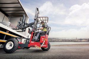 Boonstoppel Truckservice - Moffett M4 NX 07