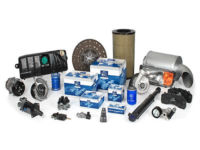 Boonstoppel Truckservice Onderdelen - DAF - FUSO - MOFFETT