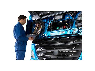Boonstoppel Truckservice Vacatures