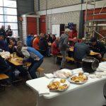 Boonstoppel Truckservice Waddinxveen - Chauffeurstrainingen