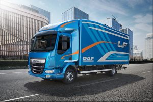 Boonstoppel Trukcservice - DAF LF