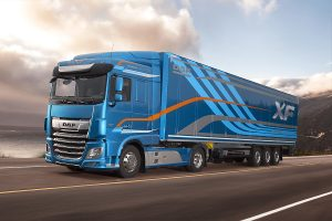 Boonstoppel Truckcservice - DAF XF