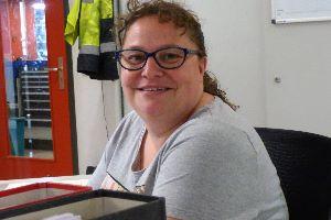 Annette van der linden boonstoppel truckservice